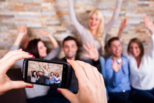 عکاسی در موبایل