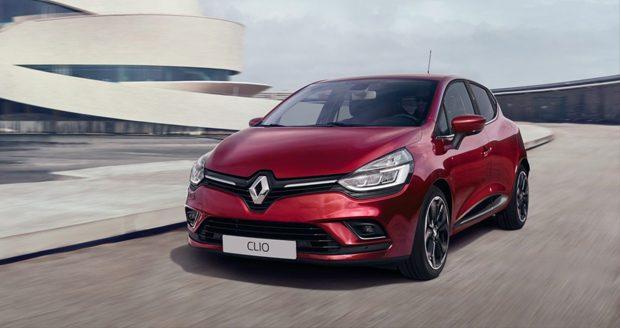 پرفروش ترین خودروهای فرانسه