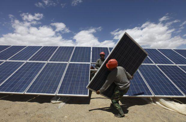 با بزرگترین شرکتهای فعال در زمینه تولید انرژی های تجدید پذیر آشنا شوید