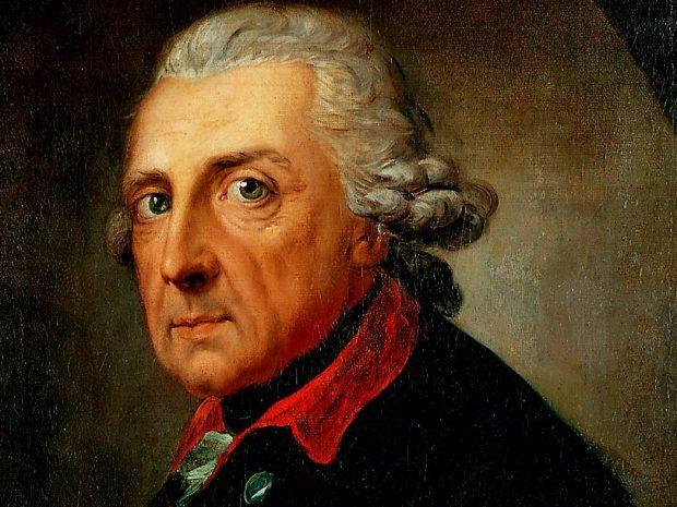 بهترین فرمانده های نظامی تمام دورانها از دید ناپلئون بناپارت