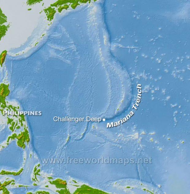 آلودگی پلاستیکی ، خطری بزرگ که تا اعماق اقیانوس نفوذ کرده است!