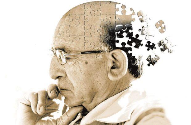 مبارزه با آلزایمر