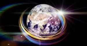 کاهش سرعت چرخش زمین و زلزله های بزرگ سال 2018