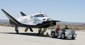 فضاپیمای Dream Chaser