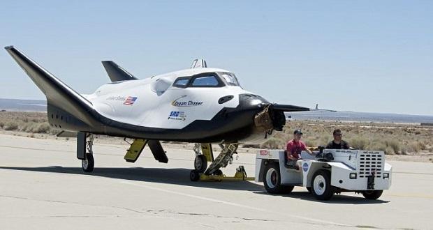 فضاپیمای Dream Chaser