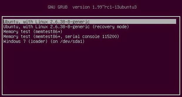 خطرات احتمالی نصب ویندوز و لینوکس در کنار هم