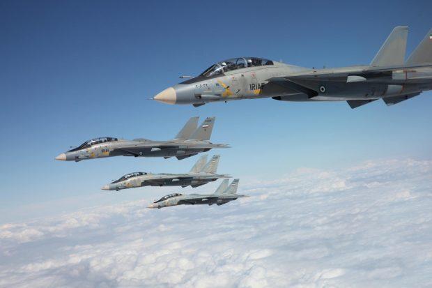 سریع ترین هواپیماهای نظامی تاریخ