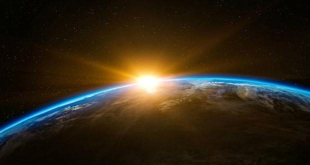 آینده سیاره زمین