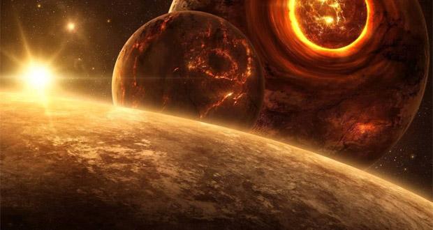 شایعه نابودی دنیا توسط سیاره ایکس