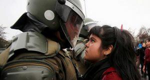 تصاویری تحسینبرانگیز از زنان شجاع و معترض از سراسر جهان