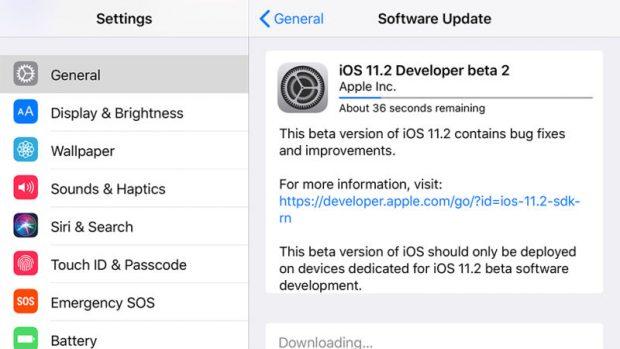 مشکلات آزاردهنده iOS 11