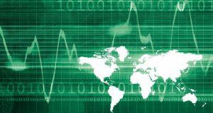 سرعت اینترنت در جهان
