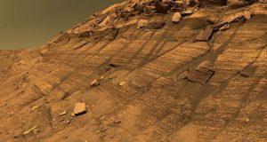 اشتباه پژوهشی ناسا؛ آب جاری در سطح مریخ وجود ندارد!