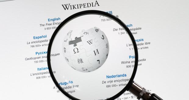 ویکی پدیای دارک وب ، راه حلی برای حفظ جریان آزاد اطلاعات