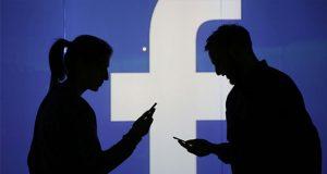 ورود به فیس بوک با سلفی