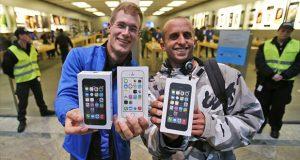 دومین بازار بزرگ موبایل جهان