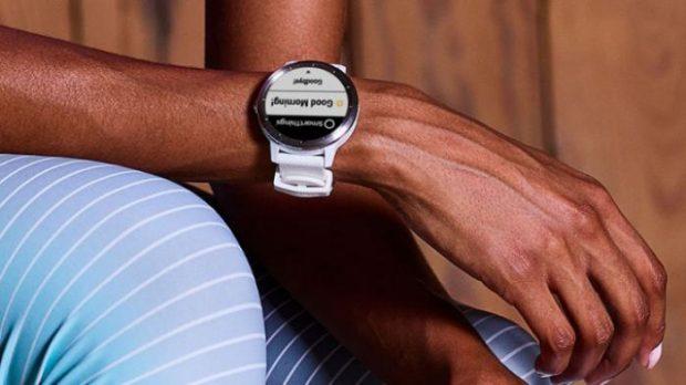بهترین ساعت های هوشمند بازار - آبان 96