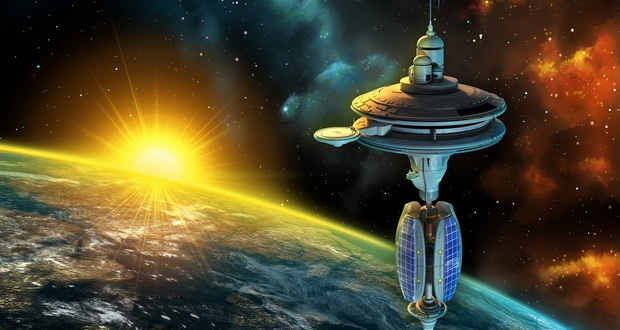 تمدن فضایی ازگاردیا یک قدم به واقعیت نزدیک تر شد!