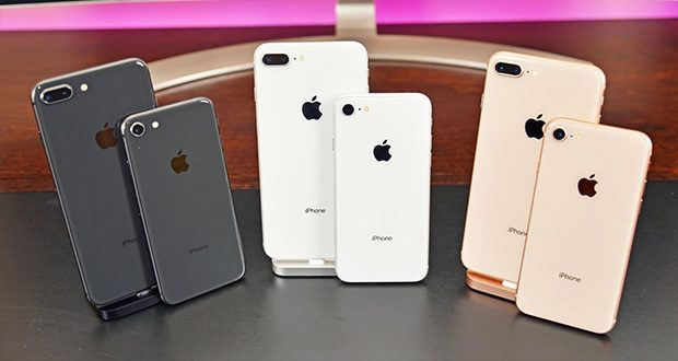 فروش آیفون 8 اپل