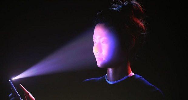 سنسور سه بعدی مبتنی بر لیزر