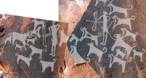 کشف تعدادی غارنگاره تاریخچه اهلی کردن سگ ها را دگرگون کرد