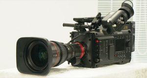 دوربین فیلمبرداری 8K شارپ 8C-B60A