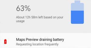 قابلیت جدید در اندروید اوریو به حفظ شارژ گوشی کمک خواهد کرد