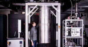 جدیدترین کامپیوترهای کوانتومی آی بی ام (IBM)؛ قدرتمندترین تجهیزات کوانتومی در جهان