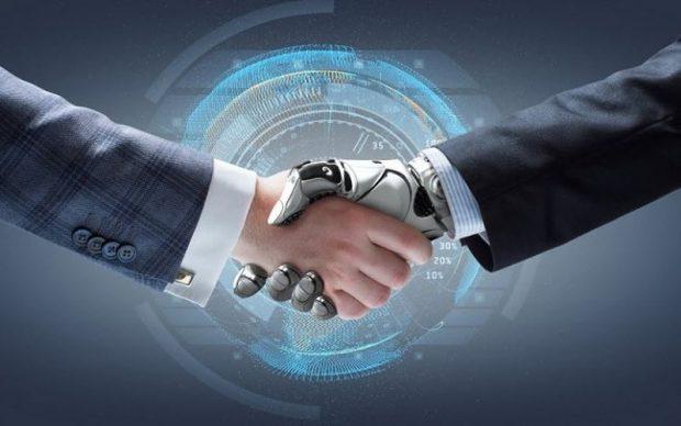 صحبتهای هیلاری کلینتون در مورد هوش مصنوعی