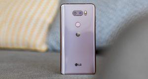 آپدیت جدید ال جی وی 30 (LG V30) منتشر شد؛ تغییرات چیست؟
