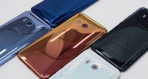 تعداد گوشی های سال 2018 اچ تی سی مشخص شد؛ کاهش کمیت، افزایش کیفیت