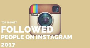 محبوب ترین پیج های اینستاگرام ؛ چه کسانی بیشترین فالوور را در اینستاگرام دارند؟