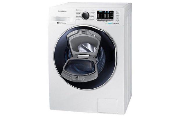 ماشین لباسشویی سامسونگ ادواش Q1479