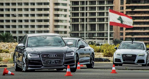 پرفروش ترین خودروهای لبنان