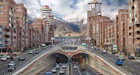 پیشبینی محققان از زلزله تهران ؛ حدود ۷ ریشتر با بیش از ۲۵۰ هزار کشته
