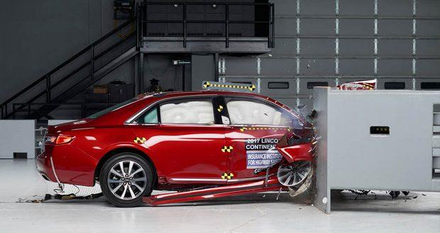ایمن ترین خودروهای جهان در سال 2018