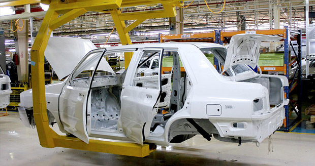 بی کیفیت ترین خودروهای داخلی