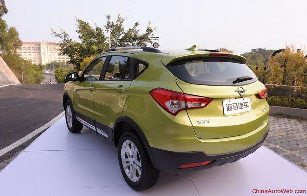 هایما اس 5 ایران خودرو