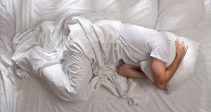 حل مشکلات خواب