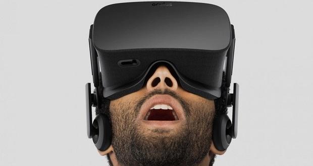 بازی واقعیت مجازی