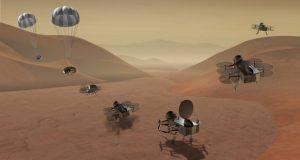 ماموریت رباتیک آینده ناسا برای کاوش رازهای کهکشان چه خواهد بود؟