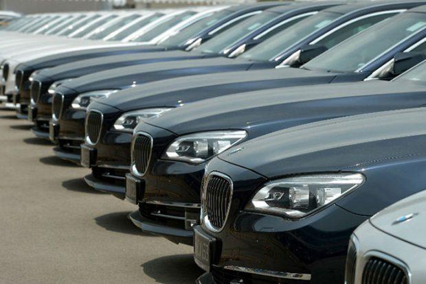 ثبت سفارش خودروهای وارداتی