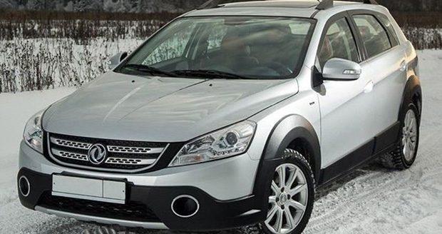 گروه دانگ فنگ شرایط فروش دانگ فنگ اچ 30 کراس توسط ایران خودرو اعلام شد ... گروه دانگ فنگ mimplus.ir