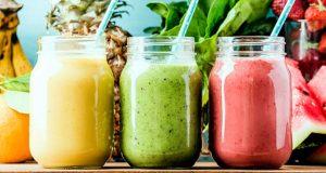 غذای سالم اما مضر