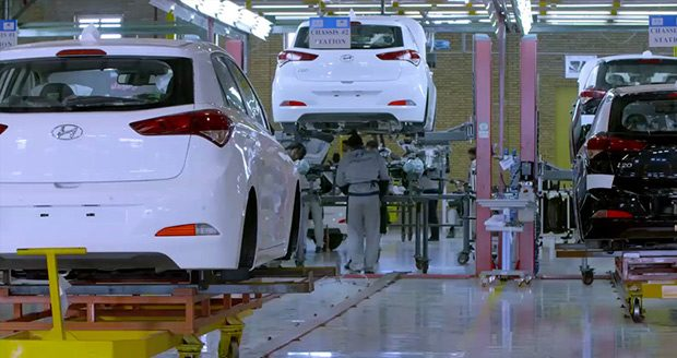 تولید خودروهای غیر استاندارد