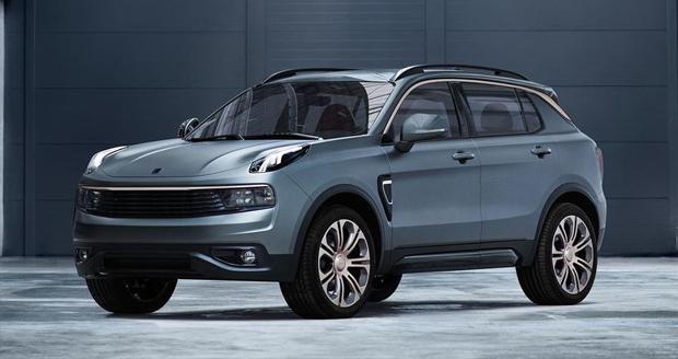 شاسی بلند Lynk&Co چین رکورد پیش فروش را در تاریخ خودروسازی جهان شکست
