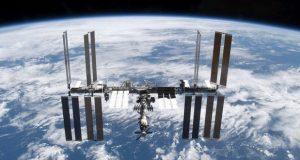 کشف باکتری فرازمینی زنده در سطح خارجی ایستگاه فضایی بین المللی