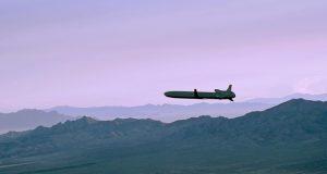 موشک کروز هواپرتاب