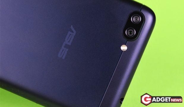 بررسی گوشی ایسوس زنفون 4 مکس - Asus Zenfone 4 Max Review