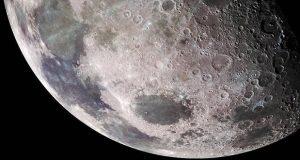 فتح کره ماه